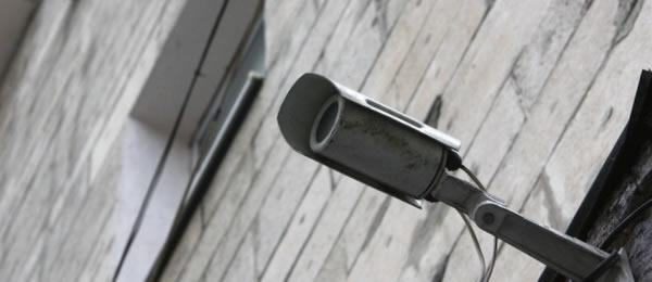 видеокамеры в общественных местах в США