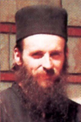 иеромонах Стефан