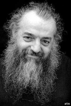 Игумен Василий (Паскье)