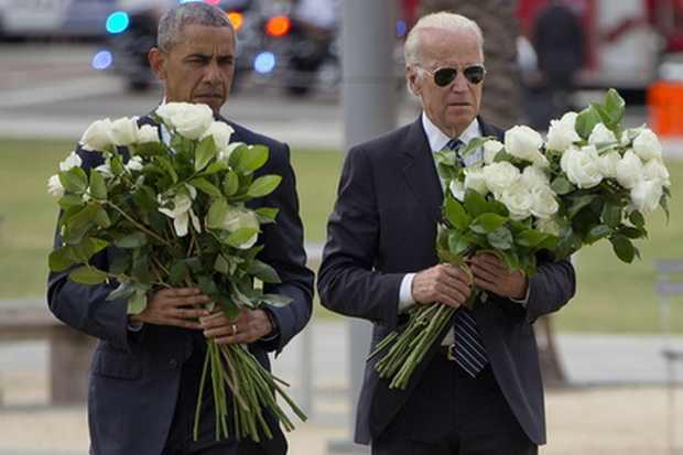 Обама обвинил американских политиков в оружейном лобби