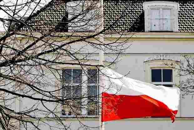 Польша упростила процедуру допуска в страну иностранных войск