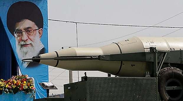 Президент Ирана