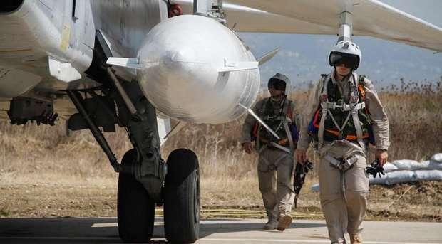 операции в Сирии