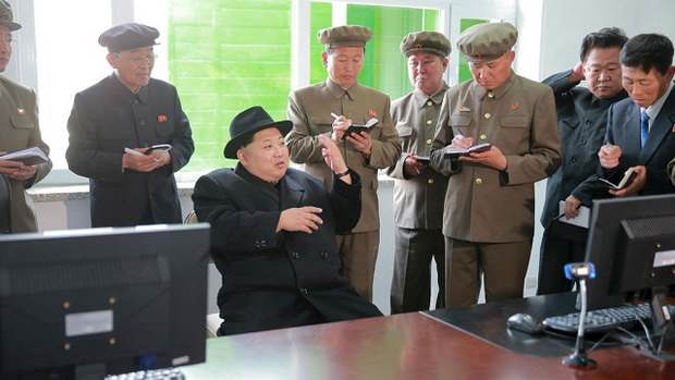 КНДР поставила условия остановки ядерных испытаний
