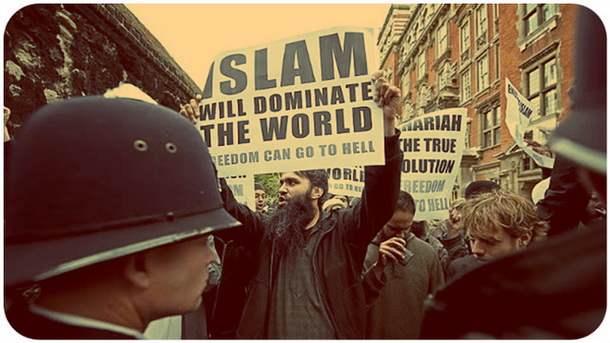 ислам_мир