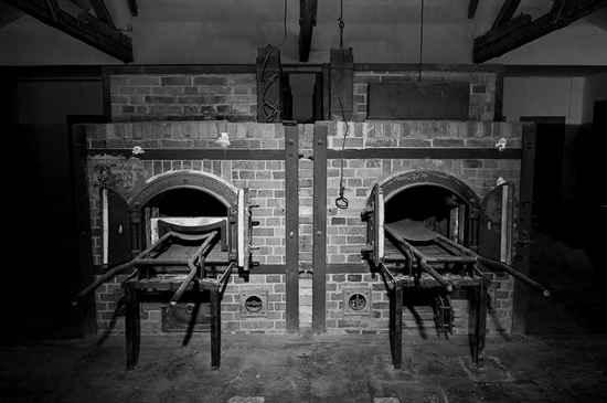 крематории
