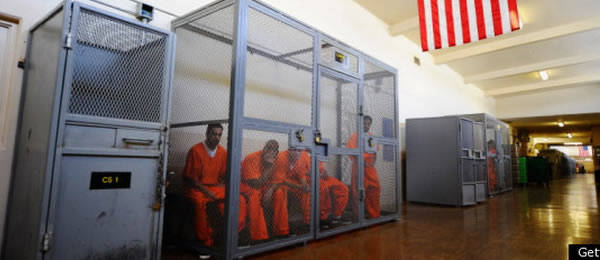 тюрьмы для должников