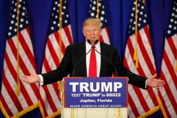 Трамп допустил распад НАТО
