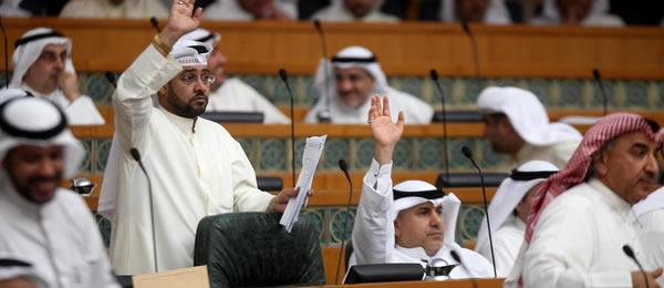суд Кувейта