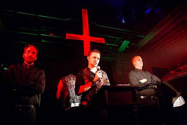 В США при школах могут появиться сатанинские клубы