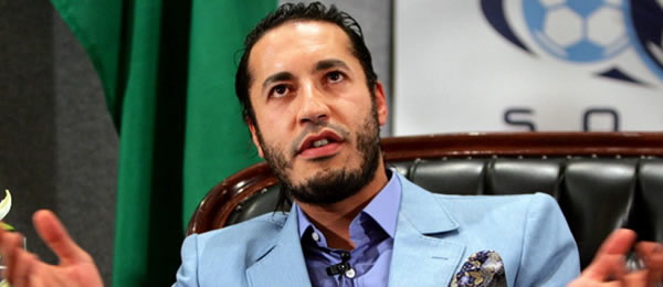 Саади_Каддафи