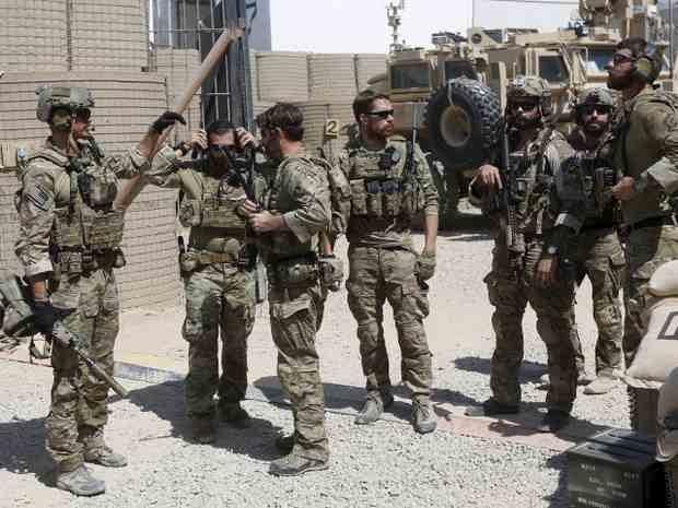 Вашингтон отправит в Сирию еще 250 военнослужащих