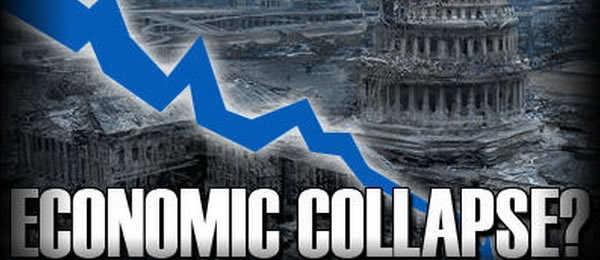 экономический-коллапс-сша