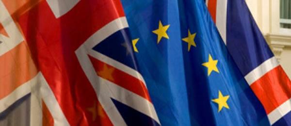 Британия-ЕС