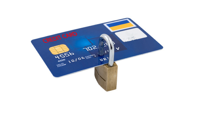 security credit card