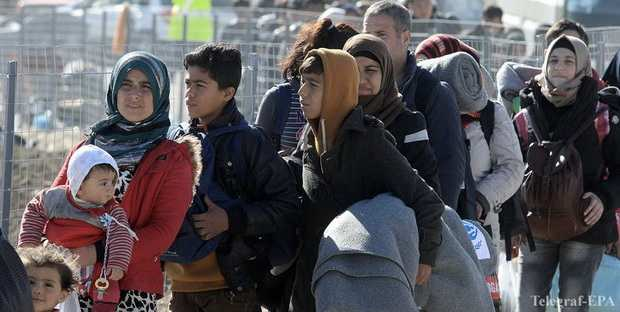 Польша не соглашается на прием новых беженцев