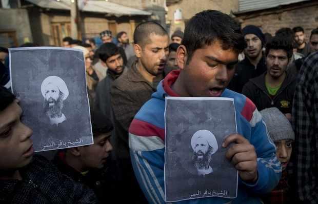 В Саудовской Аравии власти казнили 47 человек
