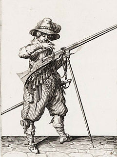 мушкеты