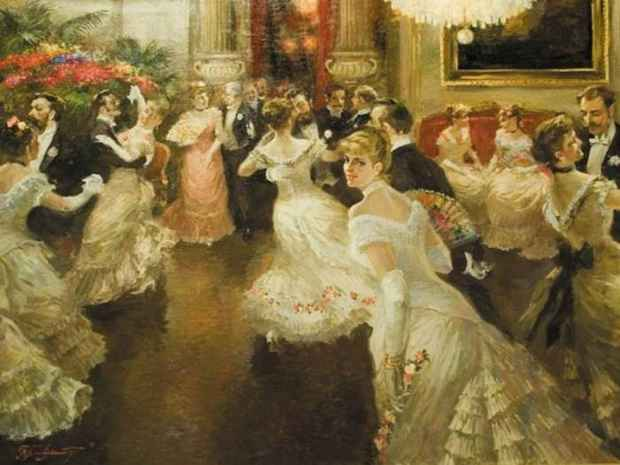 как в царской России праздновали Новый год