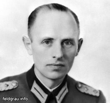 Рейнхард Гелен