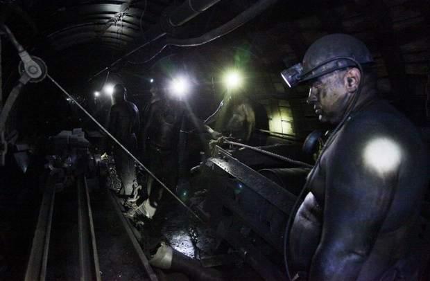 Правительство ищет деньги на ликвидацию угольных шахт в Кузбассе
