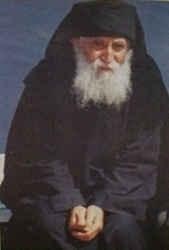 старец Паисий Святогорец)