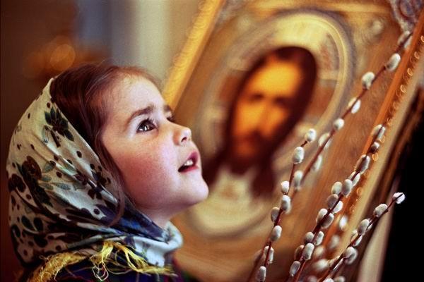 дети_церковь