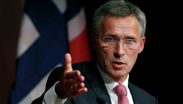 Генсек НАТО возмутился непредсказуемостью российских войск