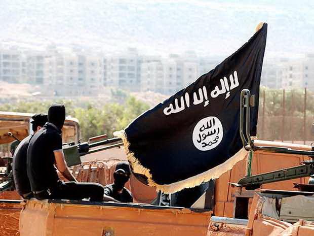 Ребенок шведов, присоединившихся к ~Исламскому государству~, подорвался во время игры с гранатой