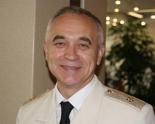 Вячеслав Апанасенко