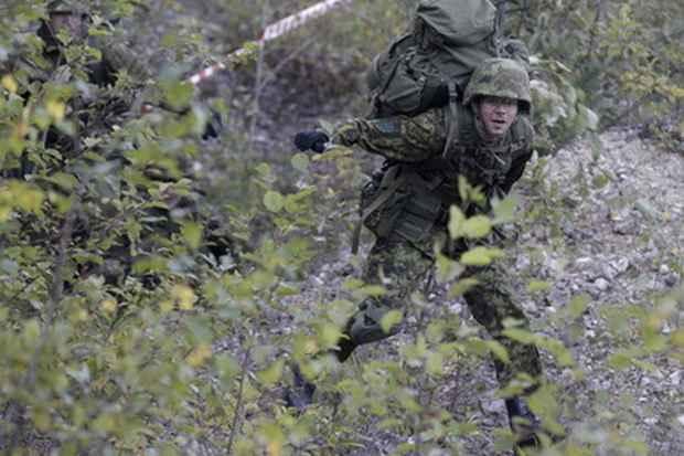 В НАТО признали уязвимость своих сил быстрого реагирования перед Россией