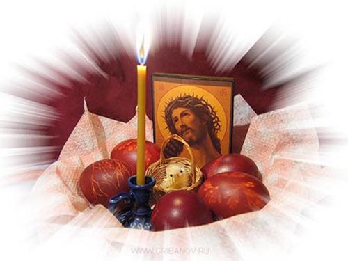 Пасха, православие, вера, бог