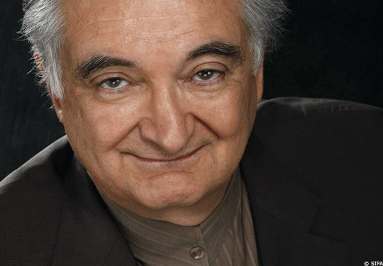 Жак Аттали
