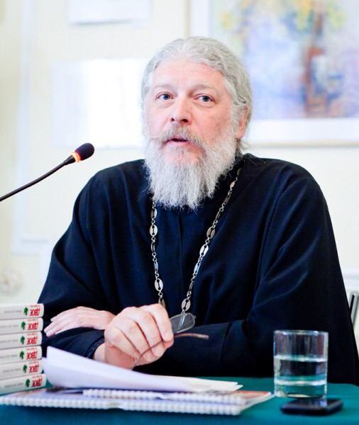 протоиерей Алексий Уминский.
