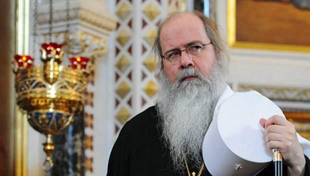 Православная Церковь в Америке шокирована ~развалом~ соглашений о соборе