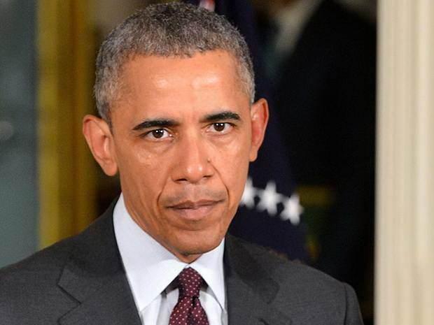 Барак Обама подписал указ о введении новых санкций против КНДР