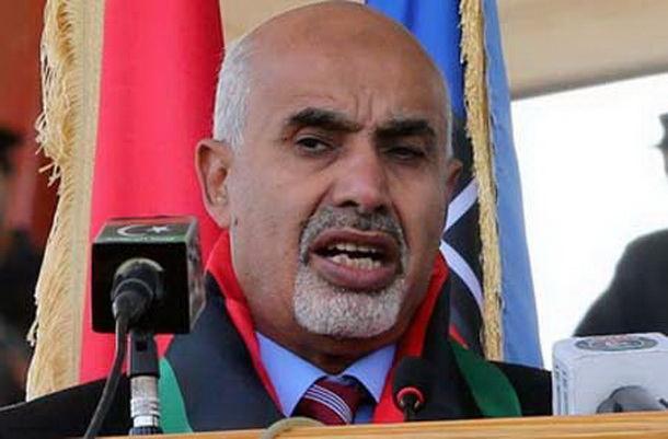 Мохаммед аль-Магриф