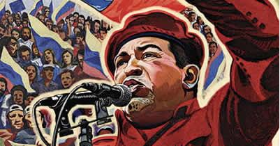 Чавес