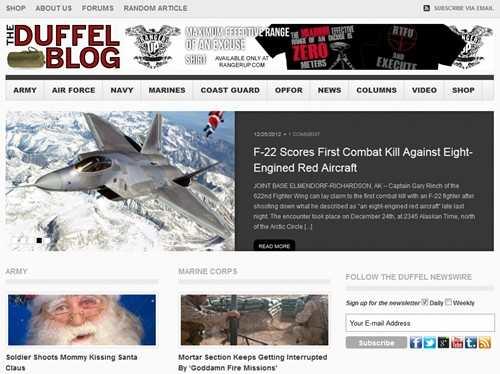 DuffelBlog