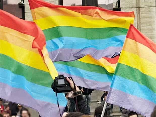 В Кишиневе полиция защитила от нападений участников гей-парада