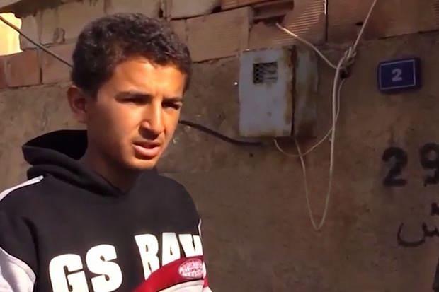 Дети Исламского Государства