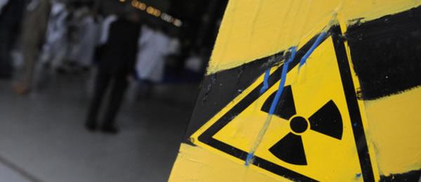 ядерные объекты в Крыму