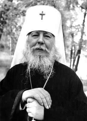 Иоанн Снычев