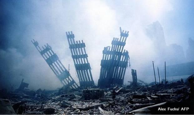 Над Эр-Риядом и Вашингтоном нависла тень 11 сентября