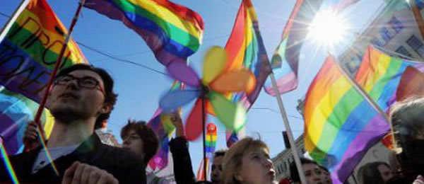 закон о запрете пропаганды гомосексуализма