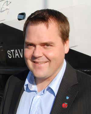 Roy Steffensen