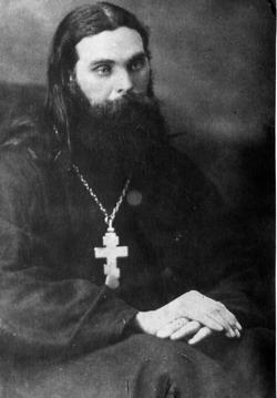 Священномученик Павел Игнатьевич Гайдай
