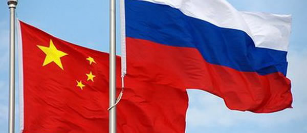Китай_Россия