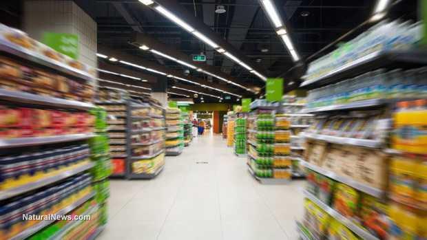 Более половины обычной американской еды: ~ультра-обработанные~ продукты