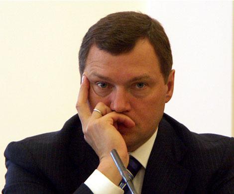 Олег Бударгин